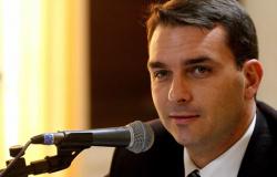 PF pede para arquivar inquérito eleitoral contra Flávio Bolsonaro