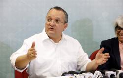 MPF quer Taques inelegível por oito anos e multa de R$ 280 mil