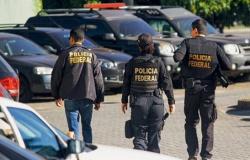 'Corona Jato': Operação da Polícia Federal combate desvios de R$ 3,9 milhões da saúde no Rio