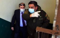 Ministro da Bolívia é preso por compra de respiradores superfaturados