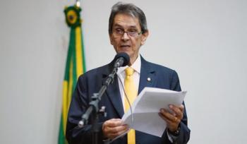 Imagem: AGÊNCIA CÂMARA/Pablo Valadares