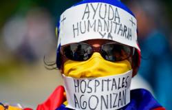 Comunidade de venezuelanos no Brasil se pronuncia contra deputado petista