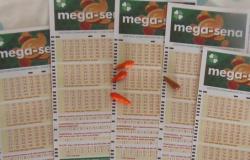 Mega-Sena, concurso 2.267: uma aposta acerta as seis dezenas e leva mais de R$ 45 milhões