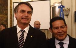 TSE marca julgamentos de ações contra chapa Bolsonaro-Mourão