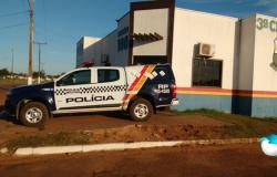 Marcelândia: Grupo invade propriedade rural queimam pontes,  causam temor a funcionários, PM diz que dois suspeitos foram detidos