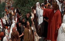 Os doze e a sua missão Mt 10,26-33