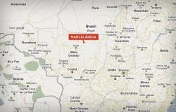 """Marcelândia e outros 63 municípios estão na classificação de risco """"alto"""" para a disseminação do coronavírus"""