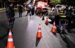 Mato Grosso registrou 6.688 mortes em acidentes de trânsito em 11 anos