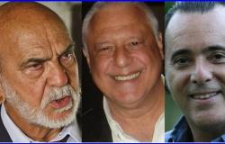 Globo dispensa Antônio Fagundes, Lima Duarte e Tony Ramos; saiba mais