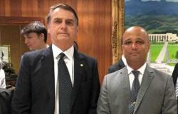 Major Vitor Hugo é cotado para Ministério da Educação