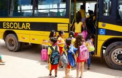 Marcelândia: Transporte escolar no Município deverá passar por várias adequações