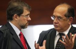 Toffoli liga para militares e tenta conter crise após declarações de Gilmar