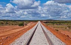 Ferrogrão vai ligar Mato Grosso ao Pará