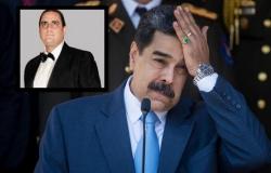"""Alex Saab coopera com EUA e fornece """"toneladas"""" de informações contra Nicolás Maduro"""