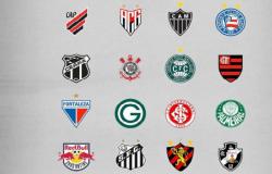 Empolgados com sucesso do Flamengo, clubes da série A lançam manifesto para se libertar da Globo