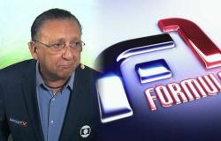 Fórmula 1 conversa com outras emissoras e Globo pode perder transmissão pela primeira vez desde 81