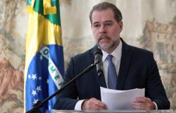 Toffoli suspende ação da PF que investiga caixa 2 de Serra