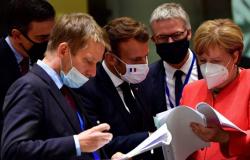 União Europeia define um salto histórico em seu modelo orçamentário para frear a crise da covid-19
