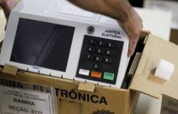 TSE investe R$ 800 milhões em urnas eletrônicas para 2022