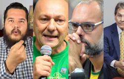 Twitter suspende perfis pró-Bolsonaro por determinação de Alexandre de Moraes