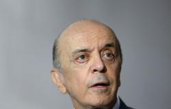 Serra pede suspensão da investigação contra ele na Lava Jato