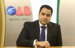 Beto Simonetti é o nome mais forte para substituir o presidente da OAB
