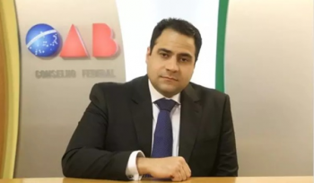 José Alberto Simonetti, o Beto Simonetti, como é mais conhecido, para substituir Felipe Santa Cruz na presidência nacional da Ordem dos Advogados do Brasil (OAB).