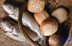 A primeira multiplicação dos pães Mc.6.30-34. Lc.9.10-17 Jo.6.1-14 e Mt 14,13-21