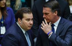 Impeachment de Bolsonaro 'geraria mais crise', diz Maia