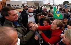 Eleições 2022: Bolsonaro tem 38%, Haddad, 14%, Moro, 10%, e Ciro 6%