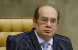 Gilmar Mendes manda soltar primo de secretário do governo Doria