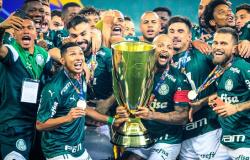 Título do Campeonato Paulista é inédito na Era Crefisa e no Allianz Parque