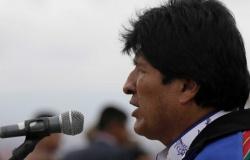 Evo Morales impede chegada de oxigênio aos pacientes com covid-19 na Bolívia