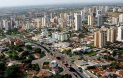 Apenas um município em Mato Grosso está com risco alto de contaminação de Covid-19