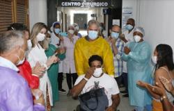 Brasil registra 2.432.456 pessoas recuperadas de covid-19, e 799.889 casos ativos