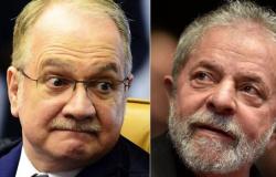 """""""Candidatura de Lula teria feito bem à democracia e ao império da Lei"""", diz ministro do STF"""