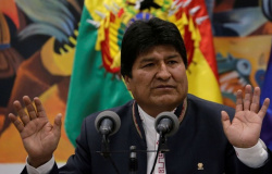 Governo da Bolívia denuncia Evo Morales por abuso sexual infantil e tráfico humano