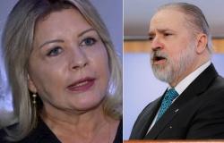 Aras rejeita pedido de Selma Arruda para reaver mandato