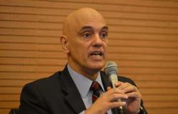 Moraes libera tramitação do processo de impeachment de Witzel