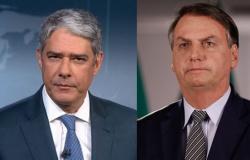 Governo Bolsonaro interpela Rede Globo na justiça e quer direito de resposta no Jornal Nacional