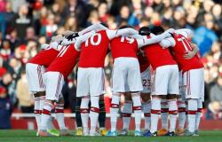 Esportes Arsenal é supercampeão da Inglaterra