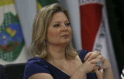 Mesmo com 1% de intenções de votos, PSL vai confirmar candidatura de Joice nesta segunda
