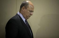 Ministro do STJ pede a colegas a prisão preventiva de Wilson Witzel