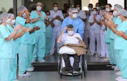 Queda no número de infectados em agosto pode marcar virada do Brasil