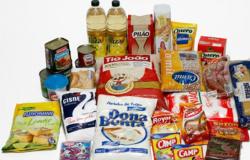 Custo da cesta básica aumenta em 13 capitais em agosto, diz Dieese