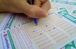 Mega-Sena, concurso 2.296: duas apostas acertam as seis dezenas e ganharão R$ 47,1 milhões cada uma