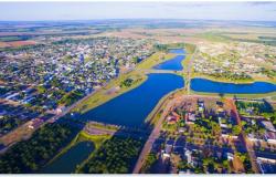 Matupá é a 3º melhor cidade do país com até 20 mil moradores