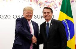 """EUA dizem que relação com o Brasil """"nunca foi tão forte"""""""