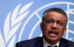 Diretor-geral da OMS: 'Esta não será a última pandemia'