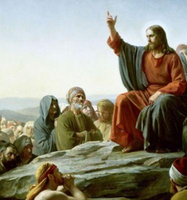 O sermão da montanha Lc 6,39-42
